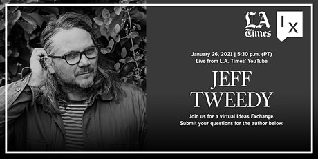 Virtual Ideas Exchange - Jeff Tweedy tickets