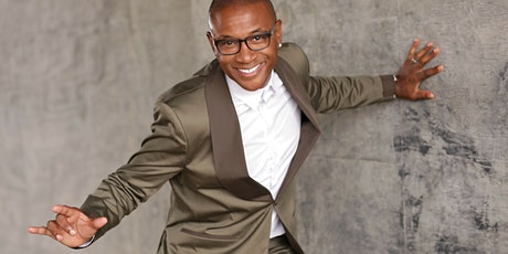 TOMMY DAVIDSON Celebrity/ Comedian Special Event tickets