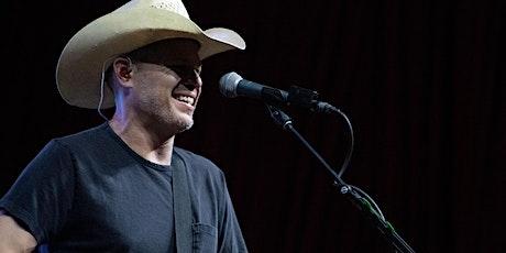 "Jason Boland (Acoustic) at Jackie""s Brickhouse tickets"