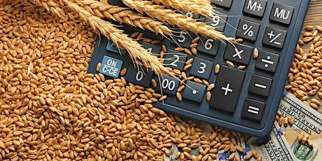 Farm Business Budgeting Masterclass  Workshop tickets