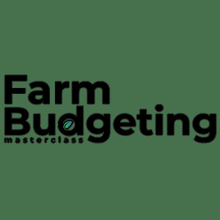 Farm Business Budgeting Masterclass  Workshop image