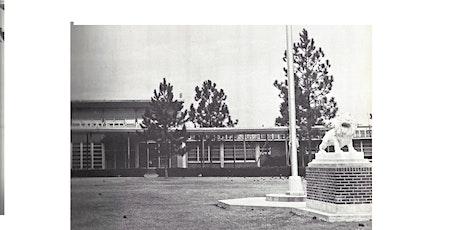 Lafayette High School (Lafayette, La.) Class 1970  50 + 1 Reunion tickets