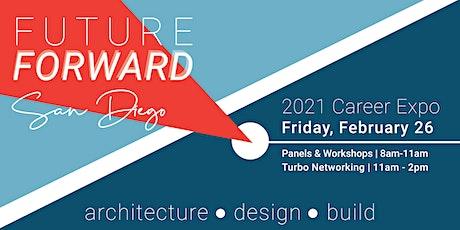 2021 Architecture, Design & Build Career Fair || Job Seekers tickets