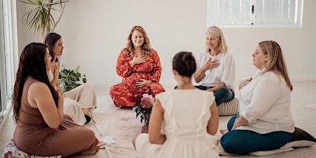 Body Image Meditation Class Fremantle tickets