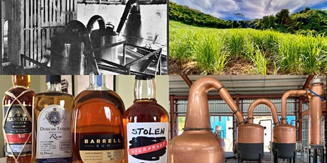 RUM101: Complete 4 Part Series Package tickets