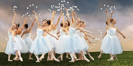 [SERIES] The Nutcracker at Downtown Doral park tickets