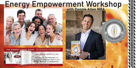 Copy of Energy Empowerment Workshop tickets