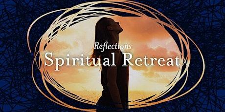 Spiritual Retreat tickets