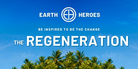 THE REGENERATION OFFICIAL PREMIERE SCREENING - Cairns tickets