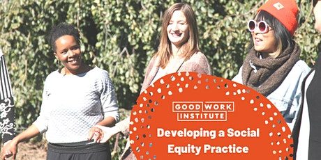 Developing a Social Equity Practice tickets