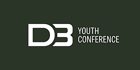 D3 Youth Conference | Week 2 | June 28 - July 1 2021, 2021 tickets