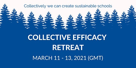 Collective Efficacy: Together we make a difference tickets