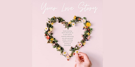 """Galentine's Day (online) event-"""" Your Love Story"""" tickets"""