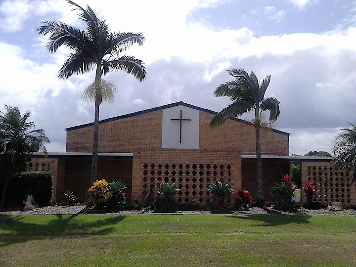Saturday Vigil Mass image