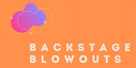 milk_shake Backstage Blowouts + Bobby Pins tickets