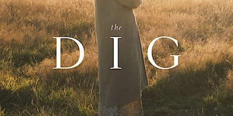 The Dig tickets