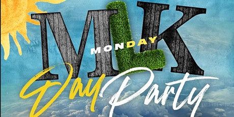 MLK MONDAY DAY PARTY @ SEASIDE | DJ HI-C + YOUNG STREETZ + CEE WATTS & MORE tickets