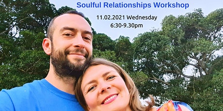 Soulful Relationships Workshop tickets