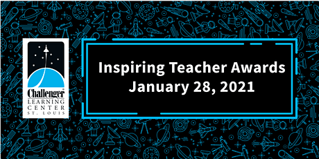 Inspiring Teacher Awards tickets
