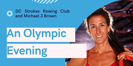 An Evening with Olympians tickets
