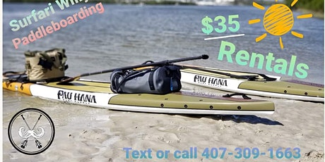 Eco Dolphin Tour & Rentals tickets