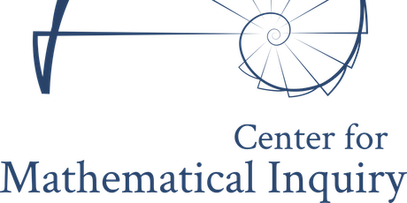 TEST Center for Mathematical Inquiry Webinar Series tickets