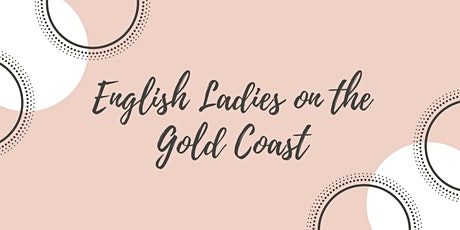 English Ladies Night Out tickets