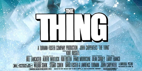 The Thing tickets