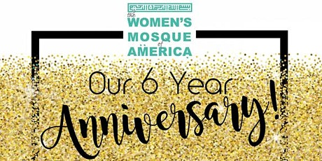January 29th Jumma'a w/Mayor Farrah Khan  -- The Women's Mosque of America tickets