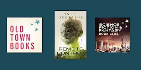 February Sci-Fi/Fantasy Book Club: Remote Control tickets