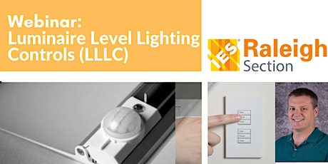 Luminaire Level Lighting Controls (LLLC) Saving more than just time! tickets