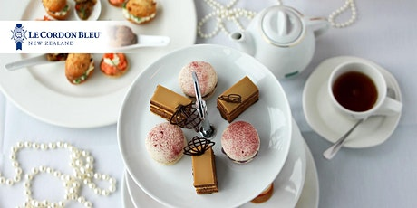 High Tea at Le Cordon Bleu on Saturday 27th February 2021 tickets