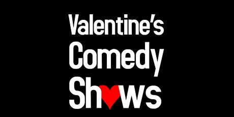Valentine's Comedy Show Special at an Online Comedy Club in Montreal tickets