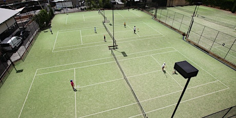 Try Tennis For Free at USYD tickets