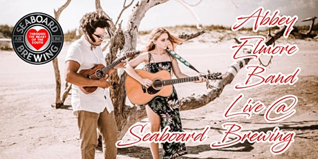 Abbey Elmore Band LIVE @Seaboard Brewing tickets