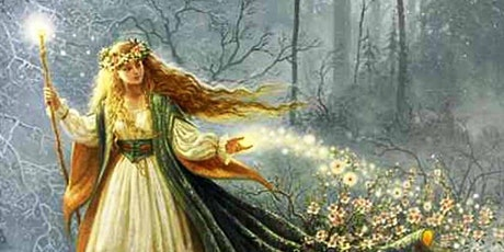 Imbolc Wisdom Circle virtual sacred workshop - families welcome! tickets