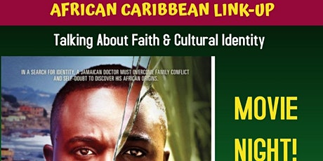 African Caribbean Link up featuring The Award Winning  movie JOSEPH tickets