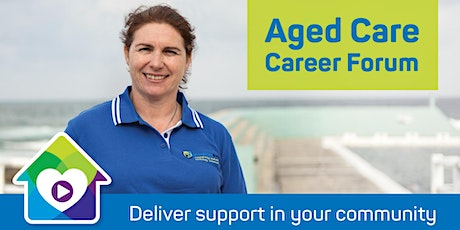 Aged Care Career Forum tickets