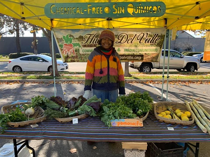 Pomona Valley Certified Farmers Market image