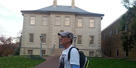 Walking Tour of History Alexandria, Virginia tickets