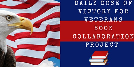 Daily Dose of Victory for Veterans (Women) Book Collaboration tickets