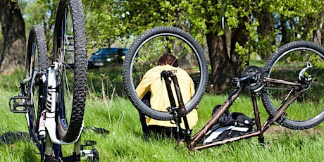 Bicycle Maintenance Made Easy - webinar tickets