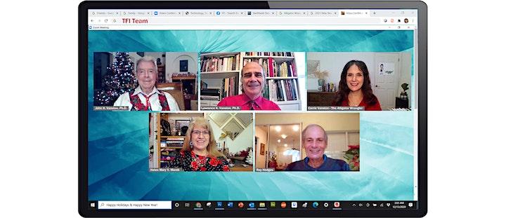 TFI Technology Conference Jan 2021 - ONLINE image