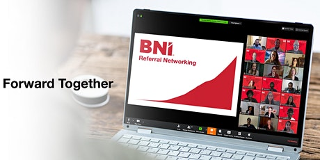 BNI Rainmakers Networking Online tickets