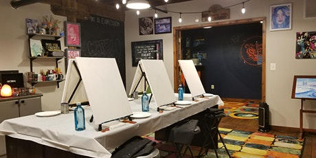 Book A Private Group Paint Event tickets