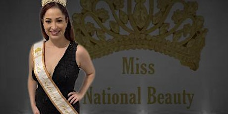 2021 Miss National Beauty Scholarship Pageant tickets