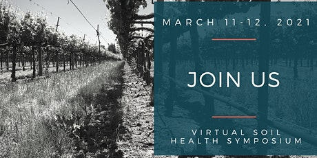 4th Annual: Virtual Soil Health Symposium tickets