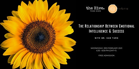 Lifelong Learning: Relationship Between Emotional Intelligence & Success tickets
