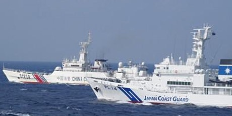Rising Stakes in the Pacific: Countering China's Territorial Ambitions tickets