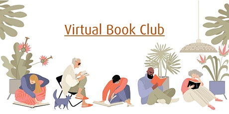 Virtual Book Club: Stranger Country tickets
